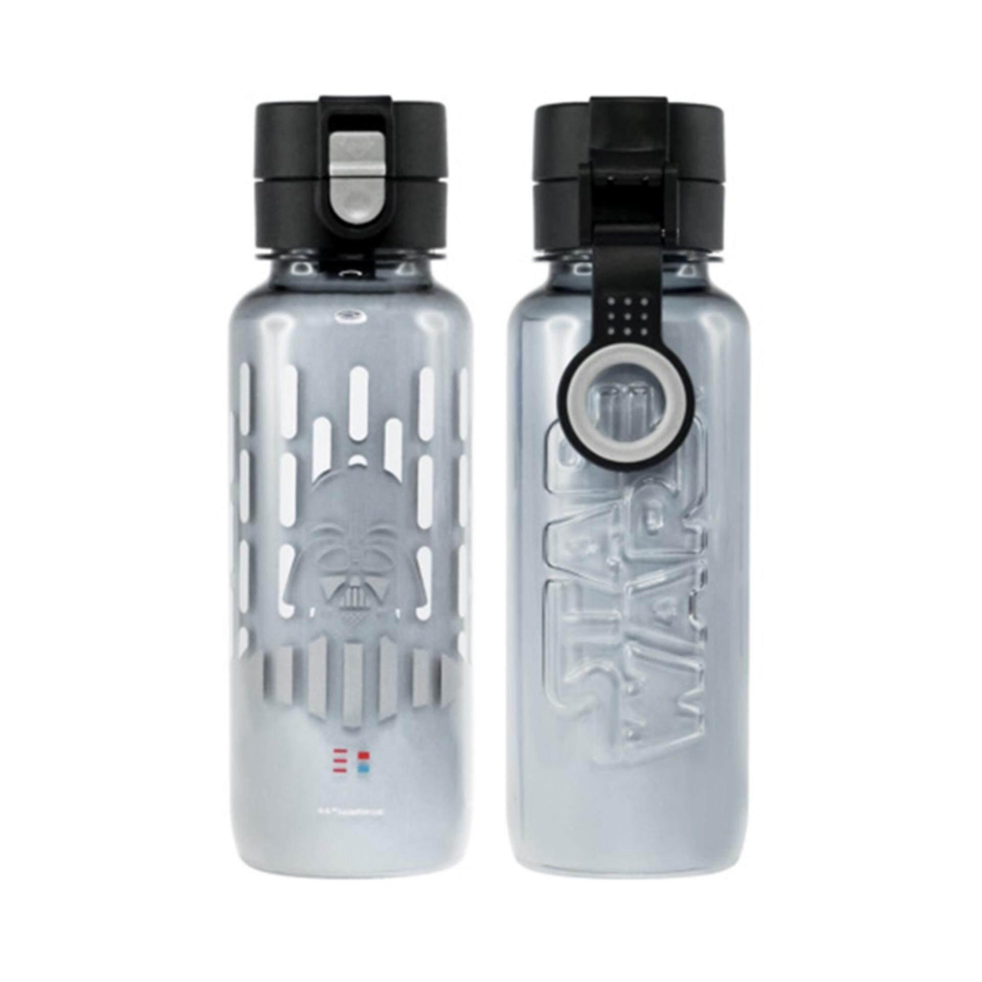 Disney Star Wars 650ML Tritan Bottle - Darth Vader