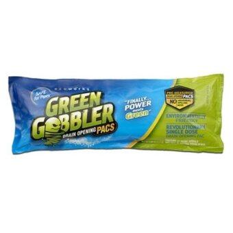 Harga Drain Cleaner Green Gobbler
