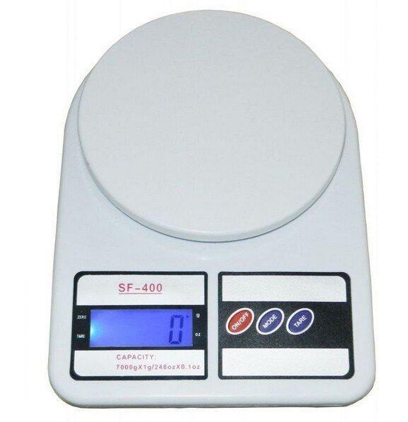 7Kgs Electronic KItchen Scale