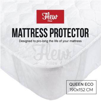 Harga Flew Eco 3 Layer Mattress Protector - Queen Mattress (5 ft)