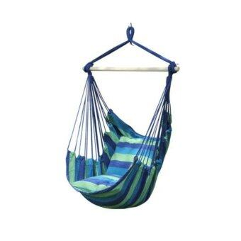 Harga Garden Swing Chair Hammock with Carry Bag