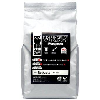 Harga Robusta Coffee Beans (Brand of Big Three Coffee) 500g