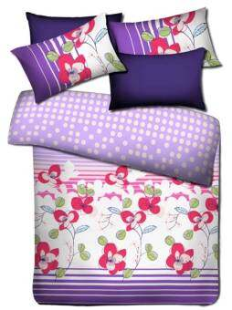 Harga Akemi Impression Artistry Fitted Sheet (Vicesly)