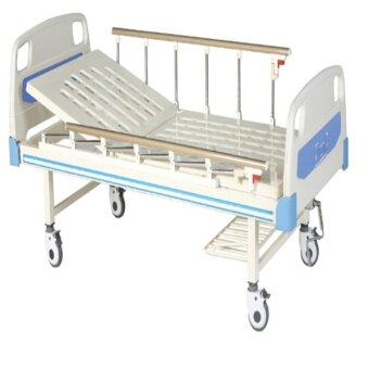 Harga Hopkin Manual Single Crank Hospital Bed