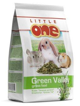 Harga Little One Green Valley for rabbits - 750g
