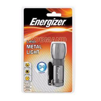 Harga ENERGIZER 6LED 3AAA FLASHLIGHT