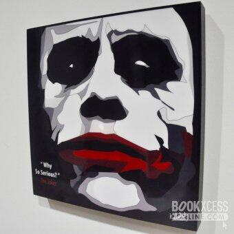 Harga THE JOKER POP ART