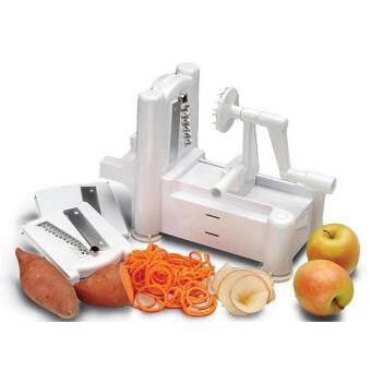 Harga Multifunction Vegetable Spiralizer