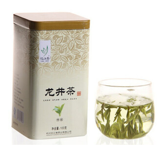 Harga Yi Jiang Nan Supreme Green Tea Long Jing Tea 100g