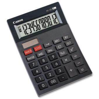 Harga CANON AS-120 CALCULATOR
