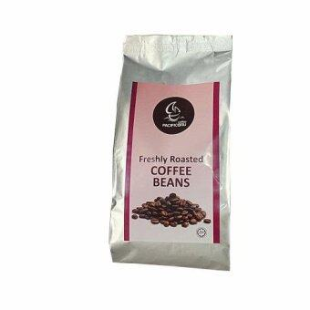 Harga PacificBru Coffee Indonesian Blend80 (Ground Coffee) -2 x 200 Bag