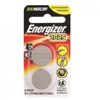 Harga ENERGIZER LITHIUM COIN 2025 -1 pack ( 2units )