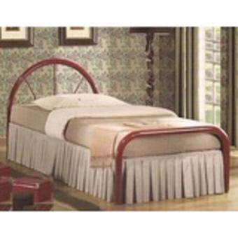 Harga MF DESIGN LAILY SINGLE METAL BED