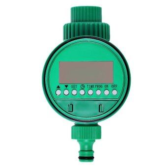 Harga Automatic Digital Garden Electronic Water Timer LCD