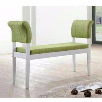 Harga Dhome ACE 2054 Osaka Bench Chair with cushion Seat & Armrest