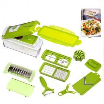 Harga Bliss Nicer Multi Slicer Dicer Plus (ASOTV)