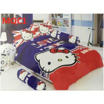 Harga Queen size fitted bedsheet (MQC)