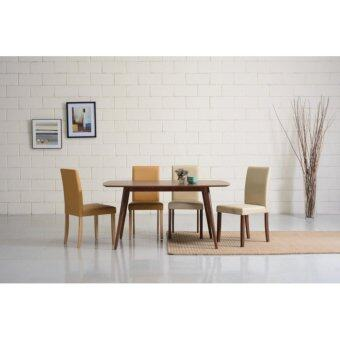 Harga Lenore Dining Chair [2units/box]