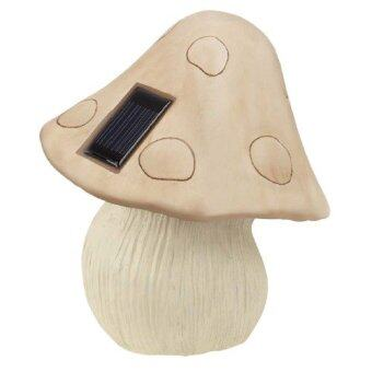 Harga Eglo (47104) Solar Mushroom LED Luminaire Outdoor Garden Light
