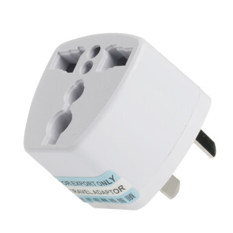 Harga UK US EU Universal to AU 3 pin Travel AC Power Plug Adapter Converter Australia