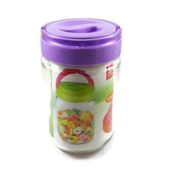 Harga Glass Storage Jar Container