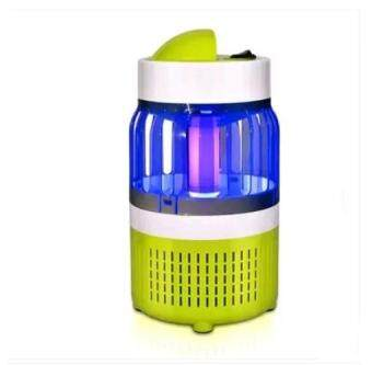 Harga LED photocatalyst mosquito lamp suction type household mosquito repellent device without radiation electric mosquito killer lamp lamp