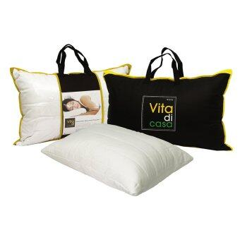 Harga VDC Comfort Quilted Pillow