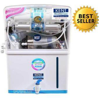 Harga Kent Grand+ Water Filter And Purifier by Reverse Osmosis + UV + UF with Minerals