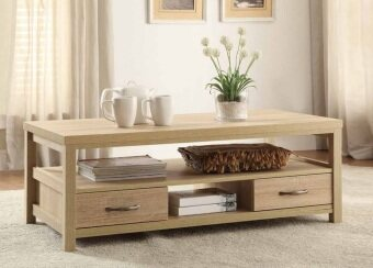 Harga GLORY BENNY COFFEE TABLE