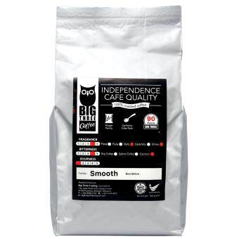 Harga Smooth Coffee Beans (Brand of Big Three Coffee) 500g