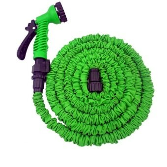 Harga Magic Hose 15m/50ft Home Garden Expandable Pocket Water Hose