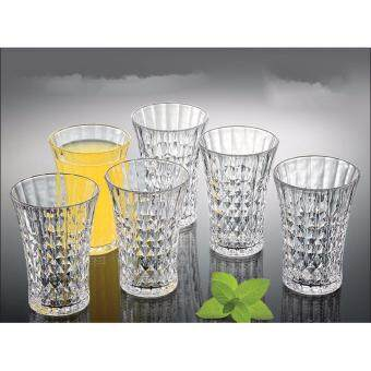 Harga Diamond Long Drink Tumbler
