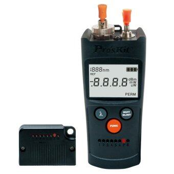 Harga Pro'sKit MT-7602 4 in 1 Fiber Optic Power Multi-meter