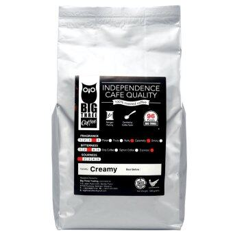 Harga Creamy Coffee Beans (Brand of Big Three Coffee) 500g