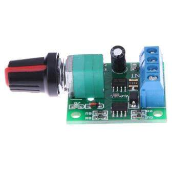 Harga DC New 1.8V 3V 5V 6V 12V 2A Low Voltage Motor Speed Controller Electrical Accessory