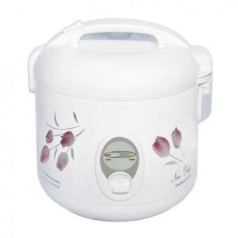 Harga FABER JAR RICE COOKER FRC5010