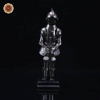 Harga WR Crafts Model Iron Soldiers with Sword Model Ornaments Mens Unique Great Gift Ideas for Men 19cm