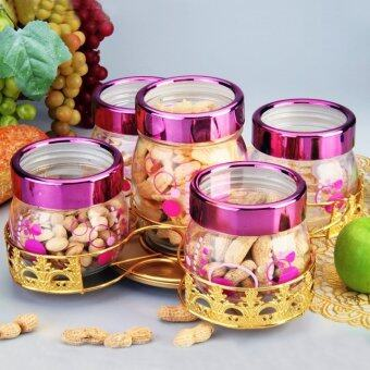 Harga Festival Air Tight Jar