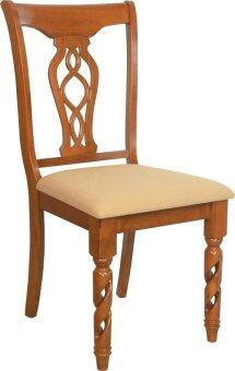 Harga Dining Chairs (Oak)