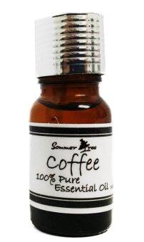 Harga Sommer Tree Coffee Natural Essential Oil