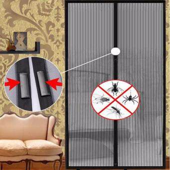 Harga ERA Mosquito Net Curtain Magnets Prevent Insect Door Curtain Net Mesh Screen