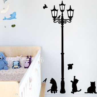 Harga Background decoration wall stickers for sitting room