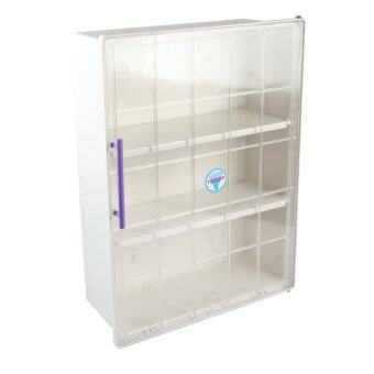 Harga Toyogo First Aid and Medical Storage Cabinet