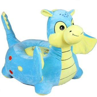 Harga Kid Sofa - Dragon Blue