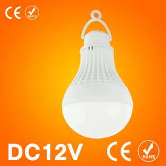 Harga High Power 12V LED Bulb 12W Portable Led Lamp Outdoor Camp Tent Night Fishing Hanging Light lamparas