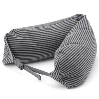 Harga MUJI Comfortable & Relaxing Travel Neck Pillow