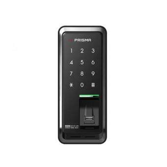 Harga Fingerprint Door Lock Keyless Smart Digital Security Lock 2 WayFingerprint Digital Door Lock MADE IN KOREA