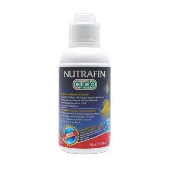 Harga Nutrafin Cycle - Biological Aquarium Supplement - 250 ml (8.4 fl oz)
