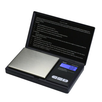 Harga American Weigh Digital Scale, 100g x 0.01g