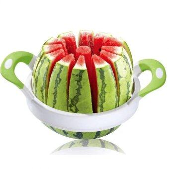 Harga Bliss Perfect Slicer Fruit Melon Watermelon Slicer Cutter (ASOTV)